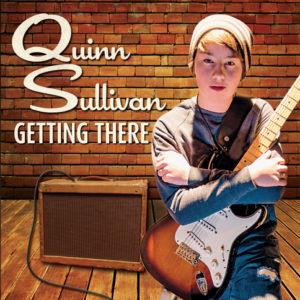 quinn sullivan music